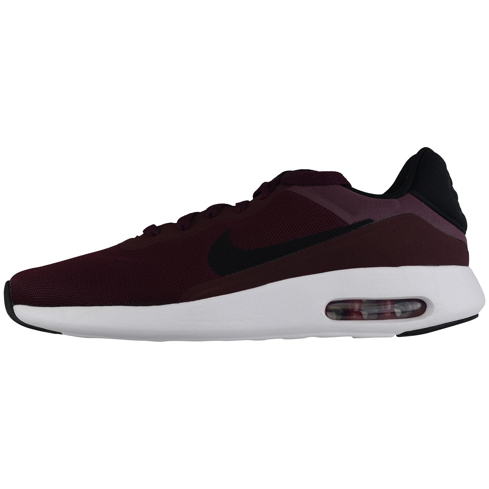 Nike air max moderno stile di vita essenziale 844874 600 scarpe formatori occasionali | Sensazione piacevole  | Uomo/Donna Scarpa