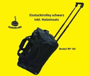 Eisstock-Trolley-RP-100-Farbe-schwarz-fuer-Eisstock-Tasche-top-Qualitaet