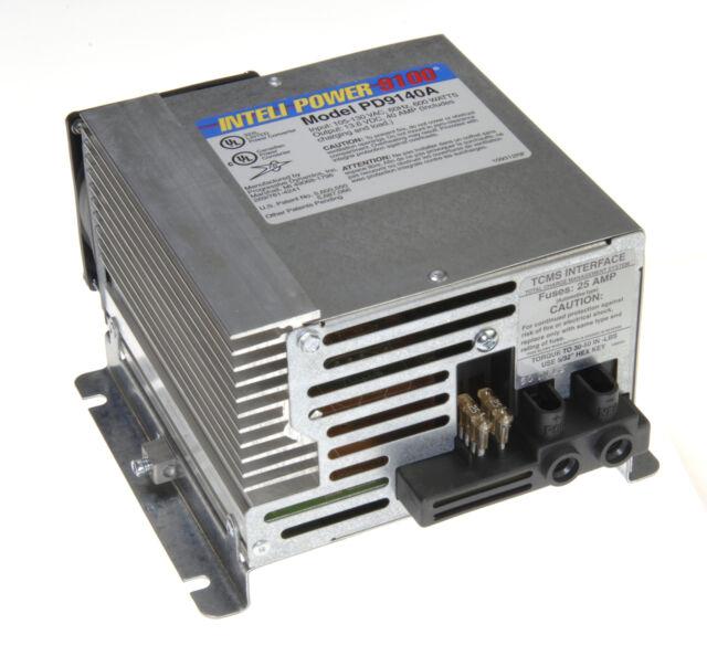 Diagram Progressive Dynamics Pd9140av Power Converter Inteli