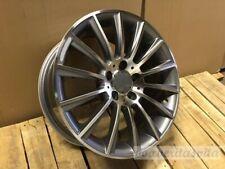 22 Gle63 Amg Style Wheels Rims Fits Mercedes Benz Gl250 Gl450 Gl550 Gl Class