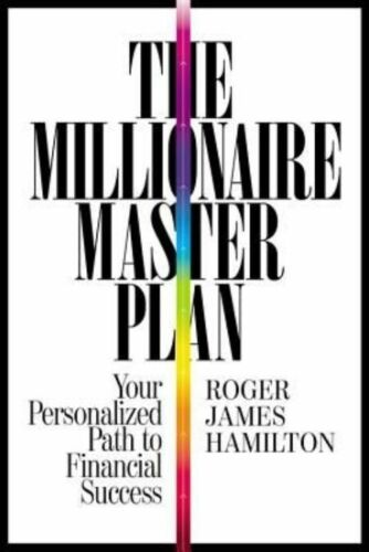 1 of 1 - The Millionaire Master Plan: Your Personalized Path to Financial Success by...