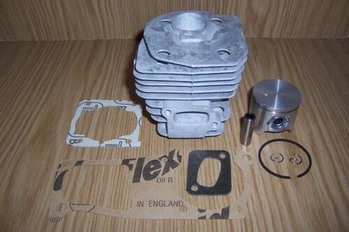 Cilindro adecuado para Jonsered 2153 juntas motor sierra motosierra nuevo