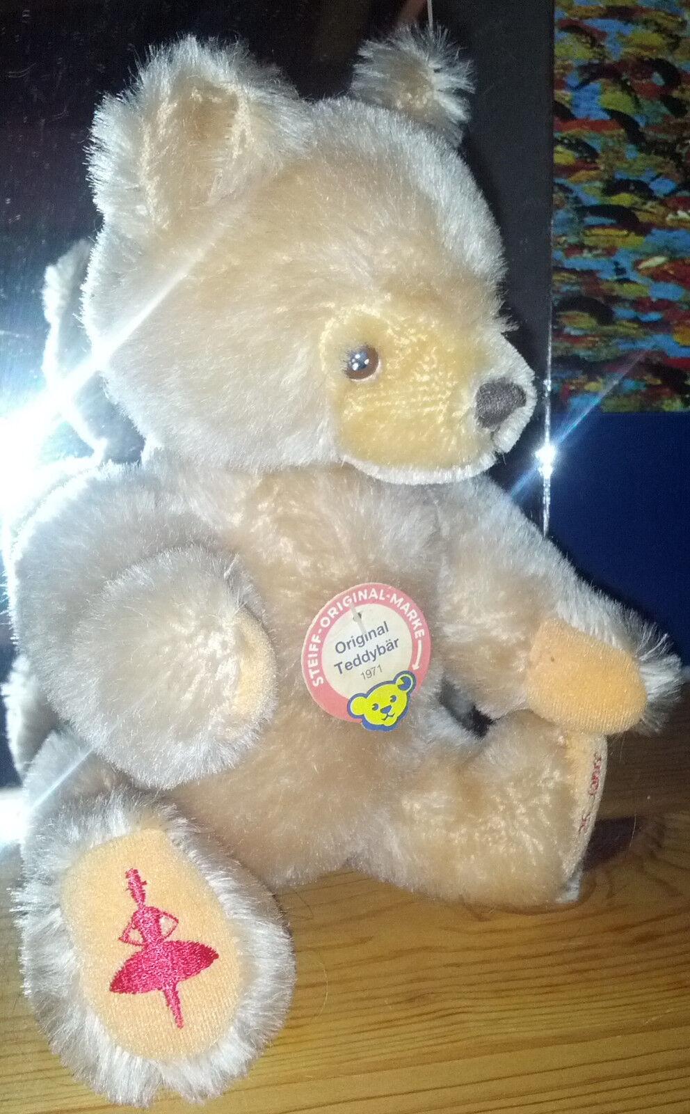 STEIFF Teddybär,  Mohair, Sammlung,