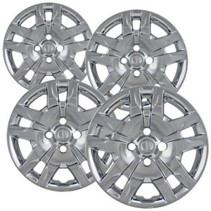Image is loading Hubcaps-fits-11-17-Nissan-Quest-16-Inch-