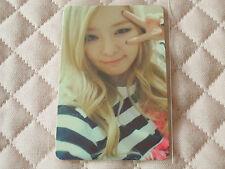 (ver. Seulgi) Red Velvet 1st Mini Album Ice Cream Cake Photocard K-POP