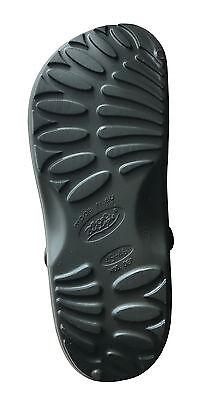 Clogs EVA Angelschuhe Freizeitschuhe Gartenclogs leicht grün gr.41-46 Schuhe