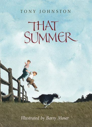That Summer-ExLibrary