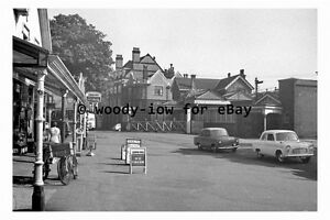 bb0330-Birkdale-Railway-Station-Lancashire-in-1964-photograph-6x4