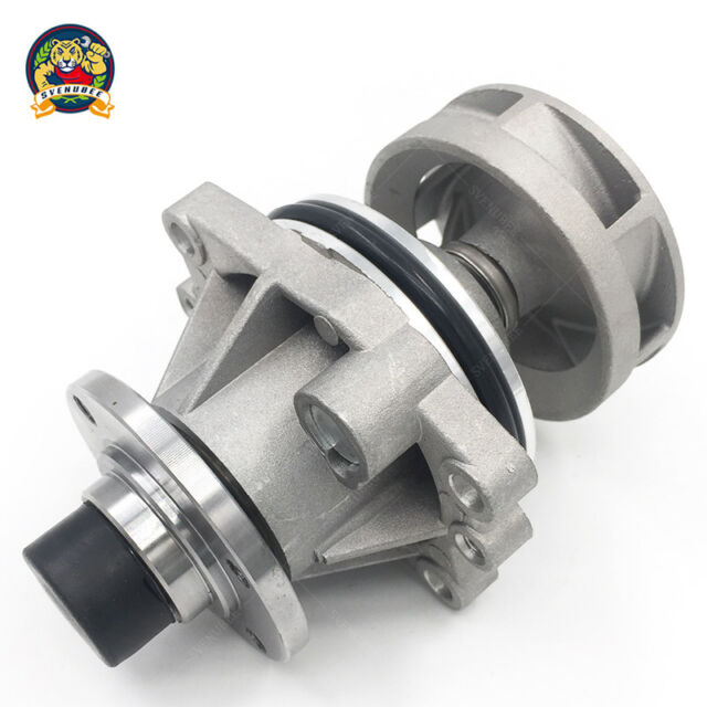 For BMW E36 E46 325i 328i X3 X5 Water Pump Composite Impeller w// O-ring SALERI