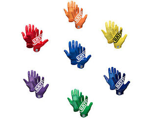 Battle-Sports-Science-Double-Threat-Ultra-Stick-Football-Gloves-Pair