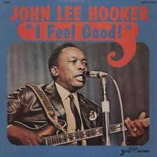 John Lee Hooker - I Feel Good (Vinyl LP - 1971 - US - Reissue)