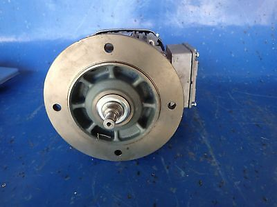 Delicious Used 3-phase Motor 1-1/2 Hp 1740 Rpm 230/460v Sew Eurodrive Dre90m4/fg Superior Performance Heavy Equipment, Parts & Attachments