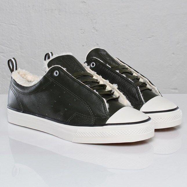 adidas x Burton x KZK Vulc Low Sizes 7.5-11 Green RRP £95 BNIB G45947 RARE