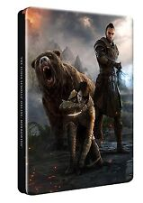 The Elder Scrolls Online Morrowind Limited Edition Steelbook NO GAME INCLUDED