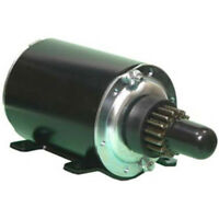 Tecumseh Ohm120 Ohv12 12 Hp 12 Volt Electric Replacement Starter Free Shipping