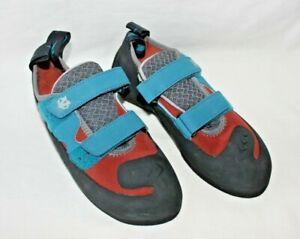 Evolv-Raptor-Climbing-Shoe-Men-039-s
