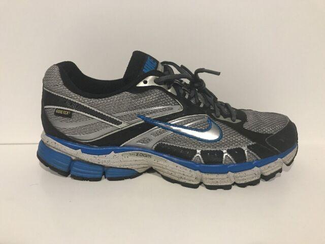 3e26b66fcf9a5 Nike Structure Triax 12 GTX 366134 001 Size 9 US for sale online