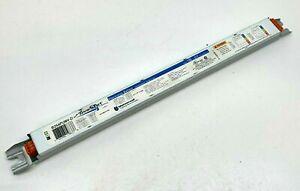 F54t5ho UNIVERSAL B254PUNV-D ELECTRONIC FLUORESCENT BALLAST 2 LAMP 120//277V