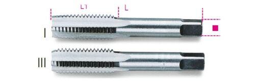 Beta Tools 433 Chrome-Steel Fine Pitch Metric Hand Tap M6 x 0.75mm004330201