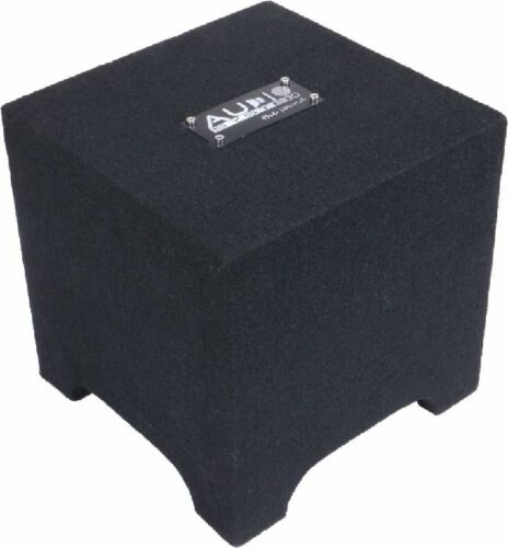 Audio System R 08 Flat GDF 1 20cm Housing Subwoofer