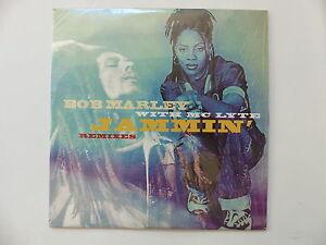 CD-Single-BOB-MARLEY-With-MC-LYTE-Jammin-039-remixes-731456280523