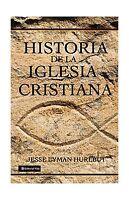 Historia De La Iglesia Cristiana Free Shipping