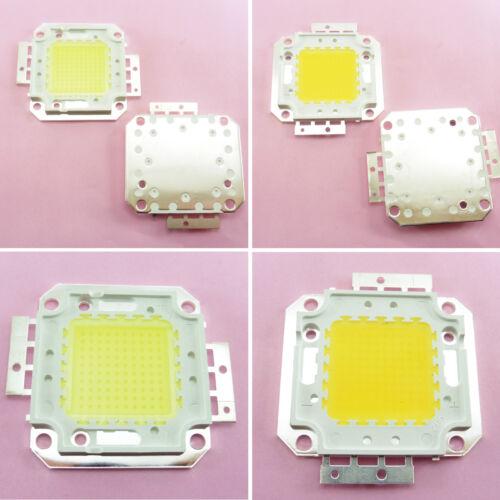 1-5pcs 100W LED High Power Emitter Super Bright Light Lamp Beads Epistar Chip