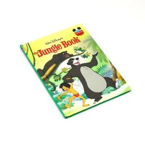 Disney-Wonderful-World-Of-Reading-The-Jungle-Book-FREE-Postage
