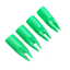 50pcs-Archery-Arrow-Nocks-ID8mm-Plastic-Tails-for-Wood-Bamboo-Shaft-Bow-Hunting thumbnail 6