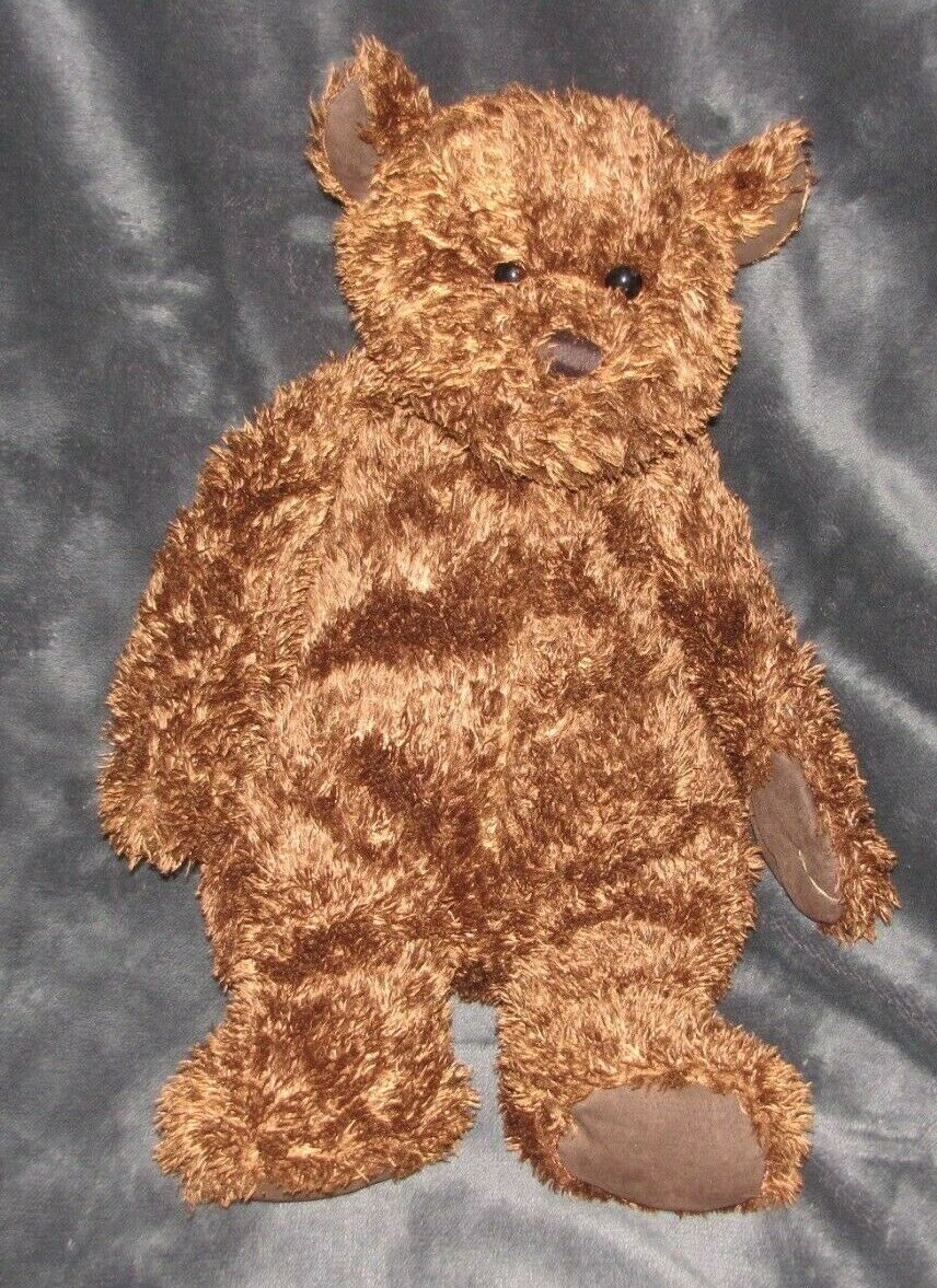 2005 Cost Plus World World World Market Stuffed Plush Shaggy