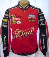 Budweiser Nascar Kasey Kahne Jacket Bud 9 Dodge