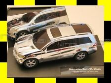 MERCEDES-BENZ GL Carrera Evolution Slotcar PRESSE CHROM NAPA VALLEY 2006