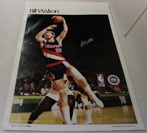 Bill-Walton-Vintage-1977-Sports-Illustrated-Poster-Portland-Trailblazers