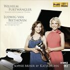 "Wilhelm Furtw""ngler, Ludwig van Beethoven: Sonatas for piano & violin (CD, Feb-2012, Profil - Edition Gnter H""nssler)"