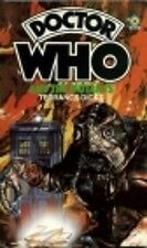 Doctor Who and the Mutants by Terrance Dicks Target Books # 44