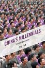 China's Millennials: The Want Generation by Eric Fish (Hardback, 2015)