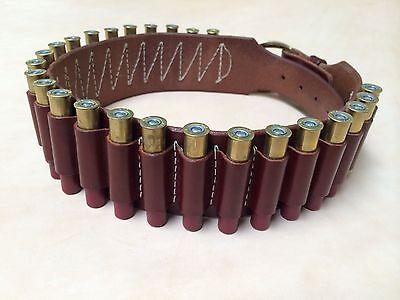 S/&W Governor Taurus Judge #7003 .410 Shotgun Shotshell Carrier Cartridge Belt