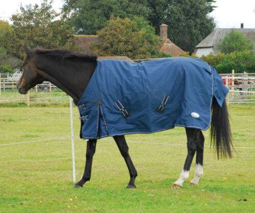 Rhinegold Arizona 100g Medium Lightweight Horse Turnout Outdoor Rug