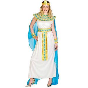 Kleopatra Kostum Karneval Fasching Fastnacht Damen Faschingskostum