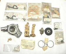 Toyota And Isuzu Parts Lots Gaskets And More New Sealed In Packages S In Desc