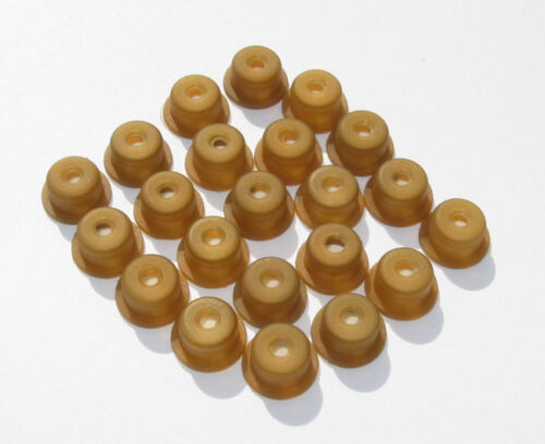 Fuel Injector Pintle Caps Bosch Style 22 Qty