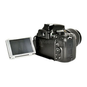 JJC-LN-D5200-Protector-de-Pantalla-LCD-para-Nikon-D5200