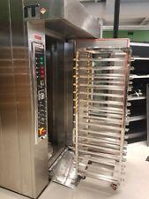 Oven Rack Single Pizza Bakery Dough Bread Gas