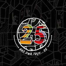 2CD RAZ, DWA, TRZY... 25 Koncert