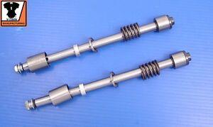 33.4mm Fork Damper Tube Kit,for Harley Davidson,by V-Twin