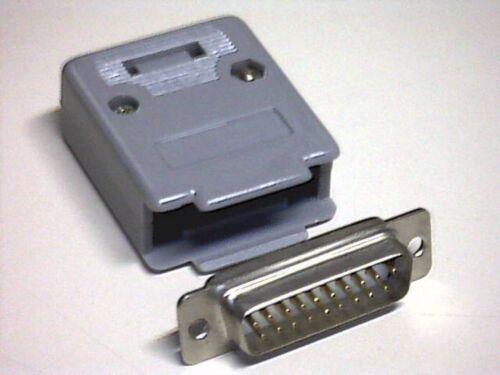 ad esempio per Atari Sub-D SPINA 19pol d-sub19 volte incl cappa-RAR!