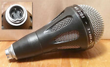 Microfono professionale dinamico a cardiode RCF MD-2702