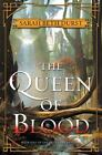 Queens of Renthia: The Queen of Blood 1 by Sarah Beth Durst (2016, Hardcover)