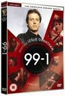 99-1 The Complete Second Series 5027626356842 With Kenneth Cope DVD Region 2