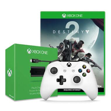 Destiny 2 Standard Edition for Xbox One
